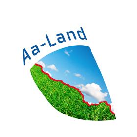 Aaland logo
